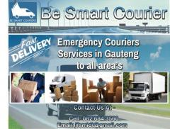 Be Smart Couriers