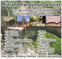 Midrand Handyman Services