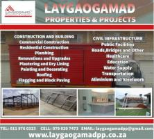 Laygaogamond Properties & Projects