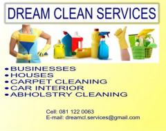Dream Clean Services