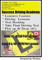 Success Driving Academy