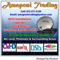 Amaponi Trading