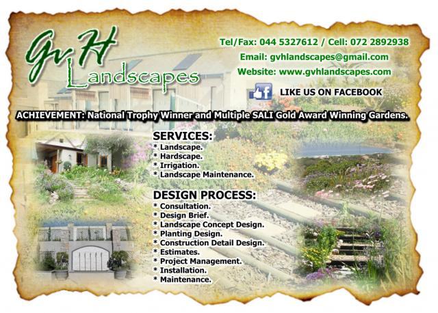 GvH Landscapes