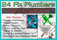 General Plumbing & Maintenance