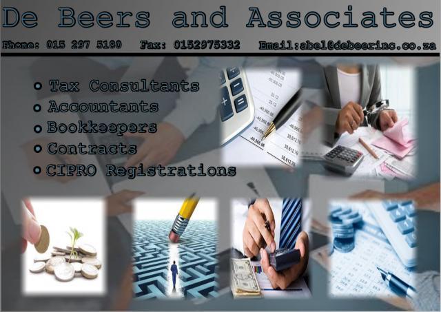 De Beer & Associates