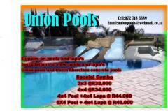 Union Pools