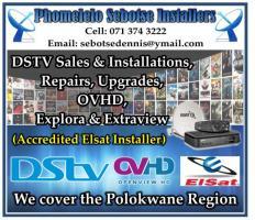 Phomelelo Sebotse Installers