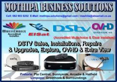 MOTHIPA BUSINESS SOLUTIONS