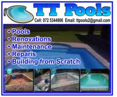 TT Pools