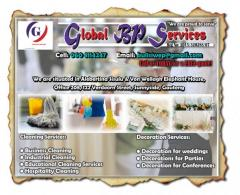 Global BP Services