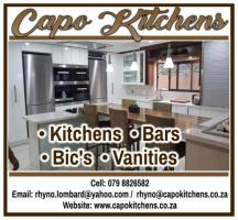 Capo Kitchens