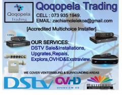 Qoqopela Trading