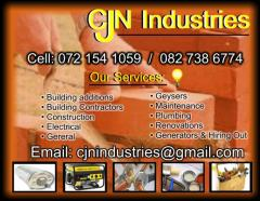 CJN Industries