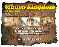 Mbuso Kingdom