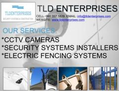TLD Enterprises