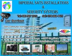 Imperial Sats & Security Systems