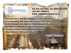 Selenane (Pty) Ltd