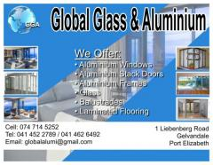 Global Glass & Aluminium