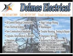 Delmas Electrical
