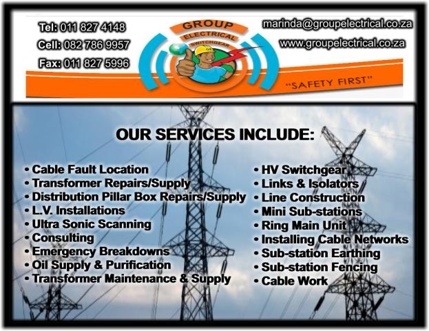 Group Electrical