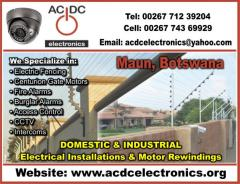 ACDC Electronics