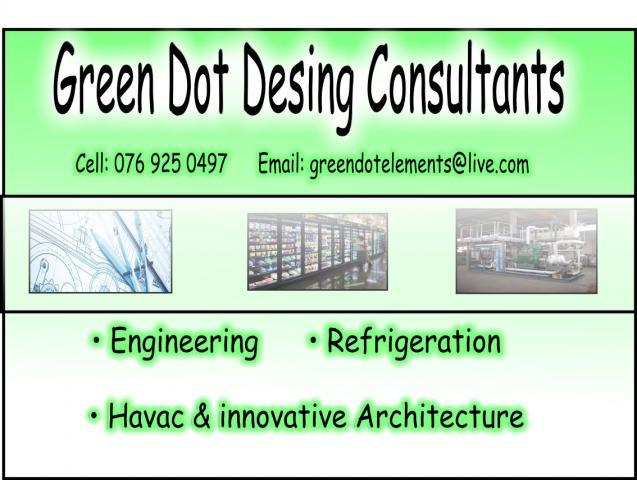 Green Dot Design Consultants