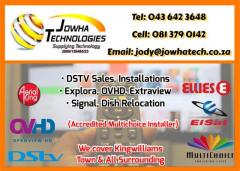 Jowha Technolgies CC