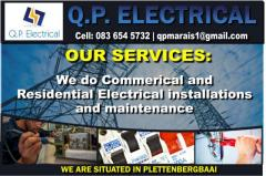 Q.P. Electrical
