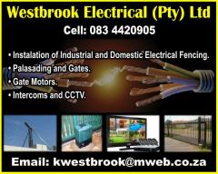Westbrook Electrical (Pty) Ltd