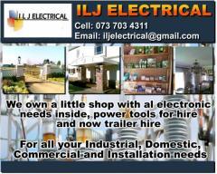 I.L.J Electrical