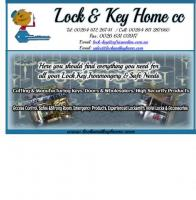 Lock & Key Home cc
