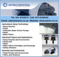 Autrex Industrial