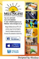 Mlungisi Multi Facet Services