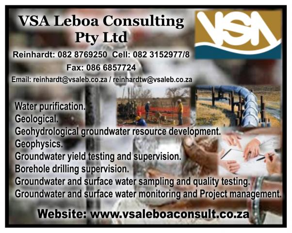 VSA Leboa Consulting Pty Ltd