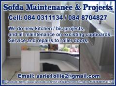 Sofda Maintenance & Projects