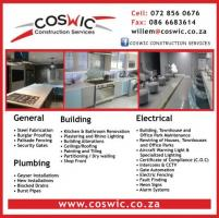 Coswic Construction