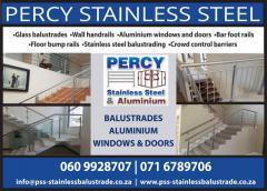 PSS - Percy Stainless Steel