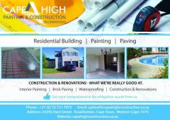 Cape High Construction