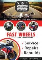 Fast Wheels