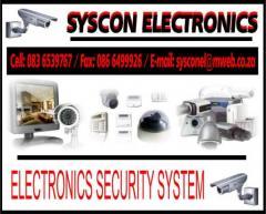 Syscon Electronics