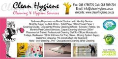 Clean Hygiene