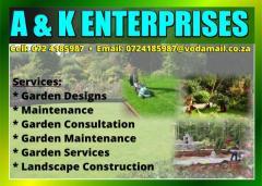 A & K Enterprises