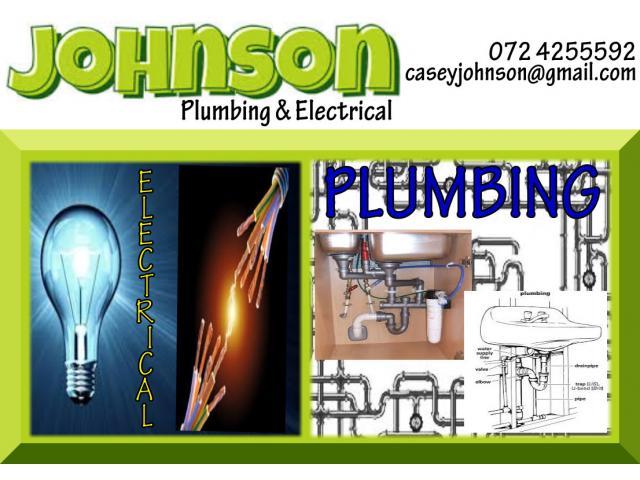 Plumbing Contractors Durban Plumbing Contractor
