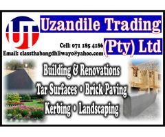 Uzandile Trading (Pty) Ltd