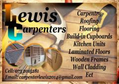 Lewis Carpenters
