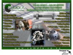 Cumdla Trading Enterprise