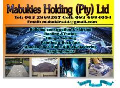 Mabukies Holding (Pty) Ltd