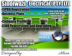 Cipro pty company registration