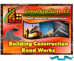 2 Las Construction Cc