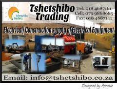 Tshetshibo Trading